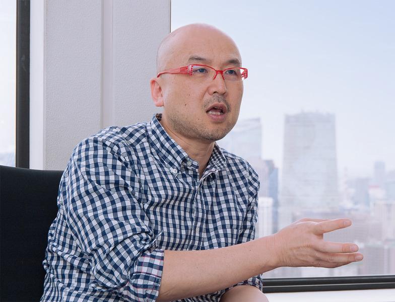 佐藤尚之氏(コミュニケーション・ディレクター ツナグ代表)