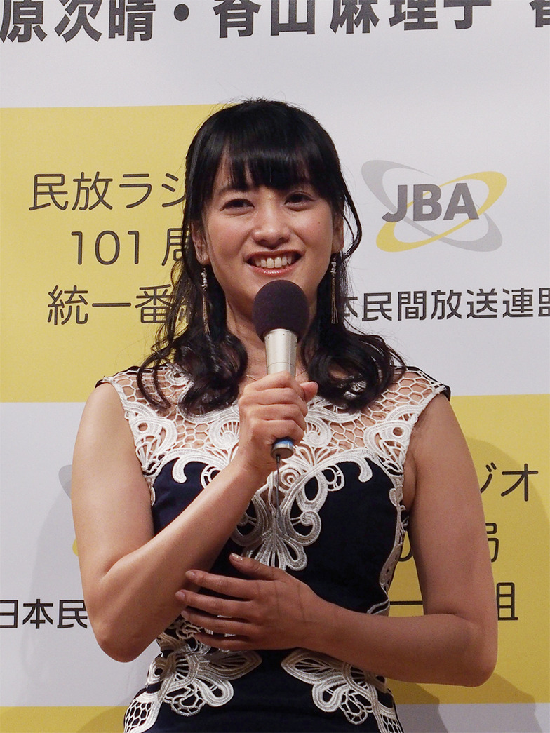 1990年代の文化放送の人気番組、「斉藤一美のとんカツワイド」の大ファンだったと明かす脊山さん