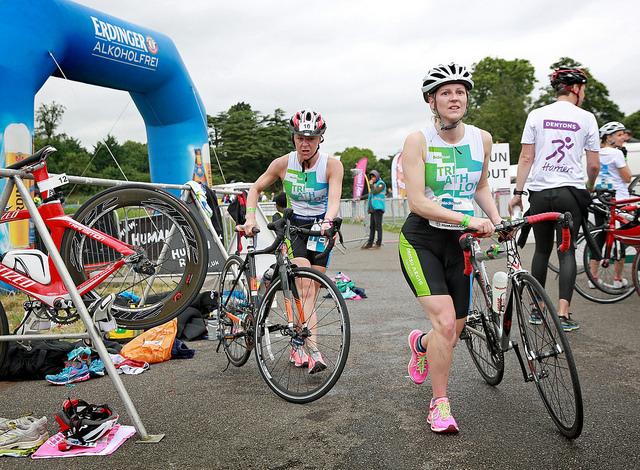 mediatrust triathlon