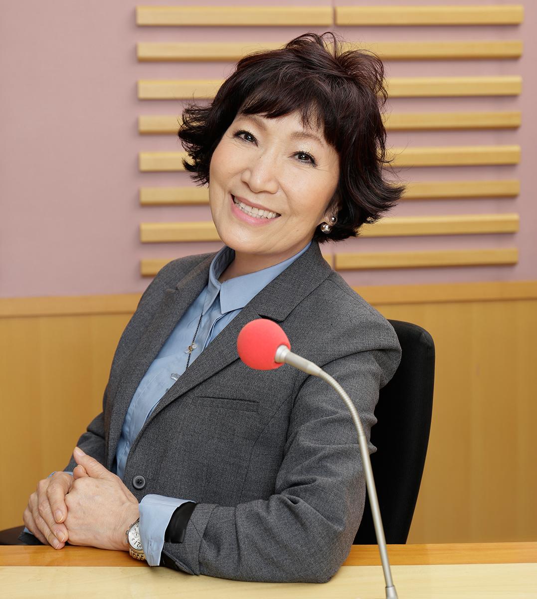 森山良子さん