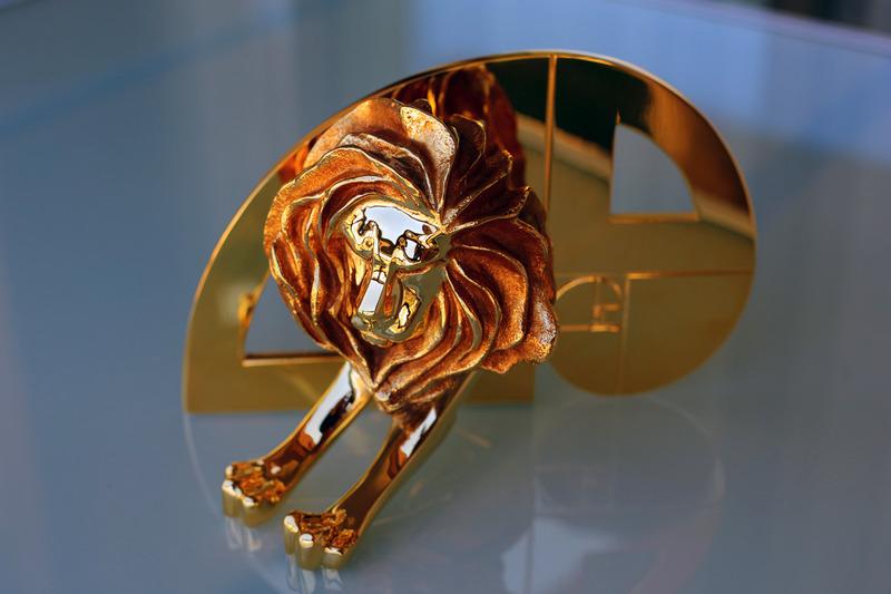 ニューヨーク赴任中につくったデジタル案件で、Design Lionsの金賞をいただきました。 とってもうれしい!(でもこの後にドヨーンと落ち込むわけですが…)