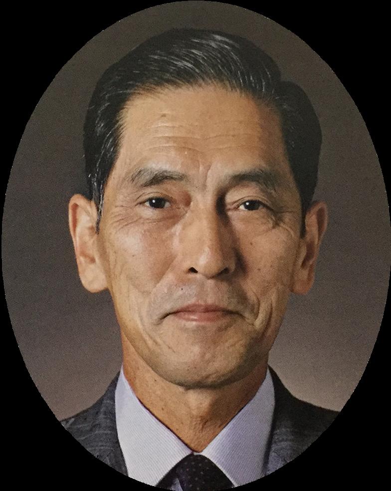取締役に就任した横山