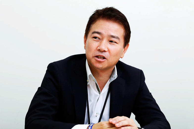 テレビ朝日・加藤氏