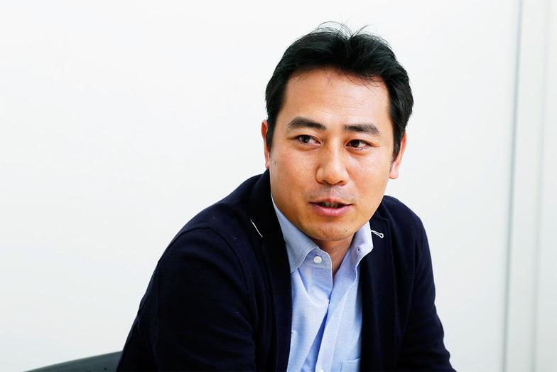 クロススポーツマーケティング・中村氏