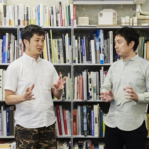 新しい「出会い方」を建築する:吉村靖孝(前編)