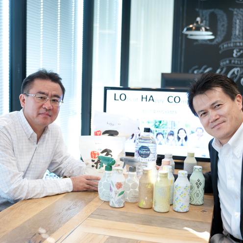 購買データ開放、プロダクトデザイン…LOHACOとメーカーの共創がつくる未来のEC