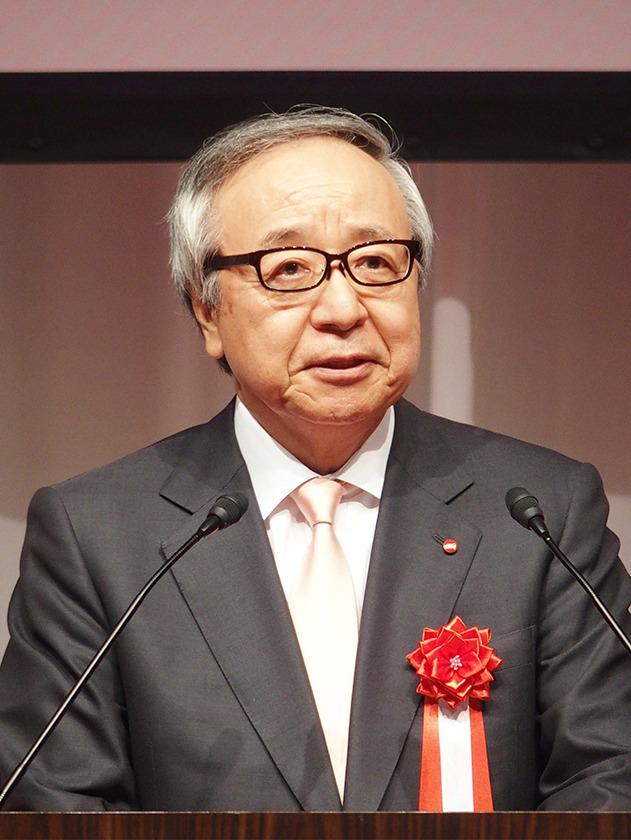 JAAの伊藤理事長