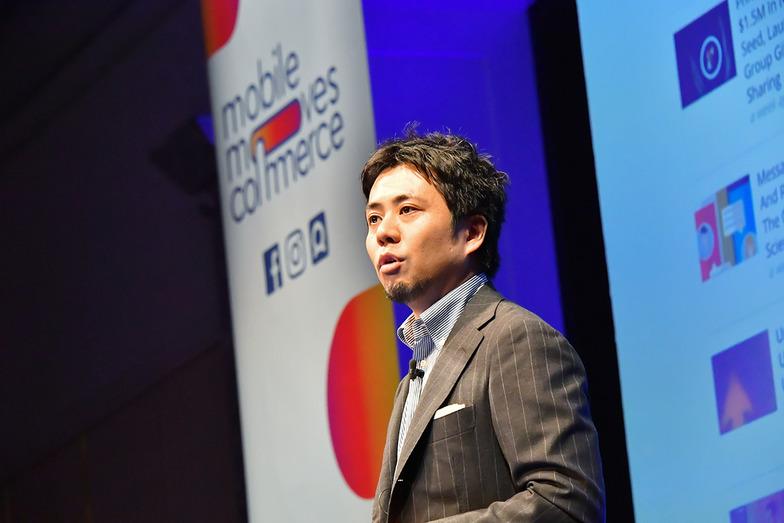 Facebook Japan代表の長谷川晋氏