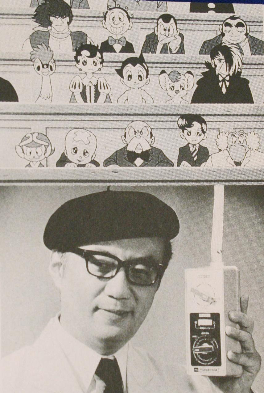 ロータリーエアコンCM「木陰編」