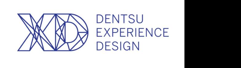 エクスペリエンス・デザイン部のロゴマーク
