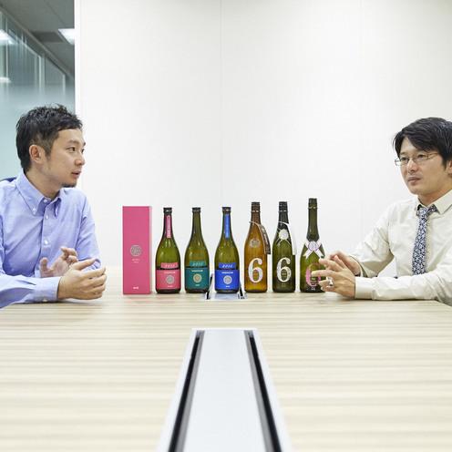 日本酒を「世界に尊敬される」酒に戻す!:佐藤祐輔(後編)
