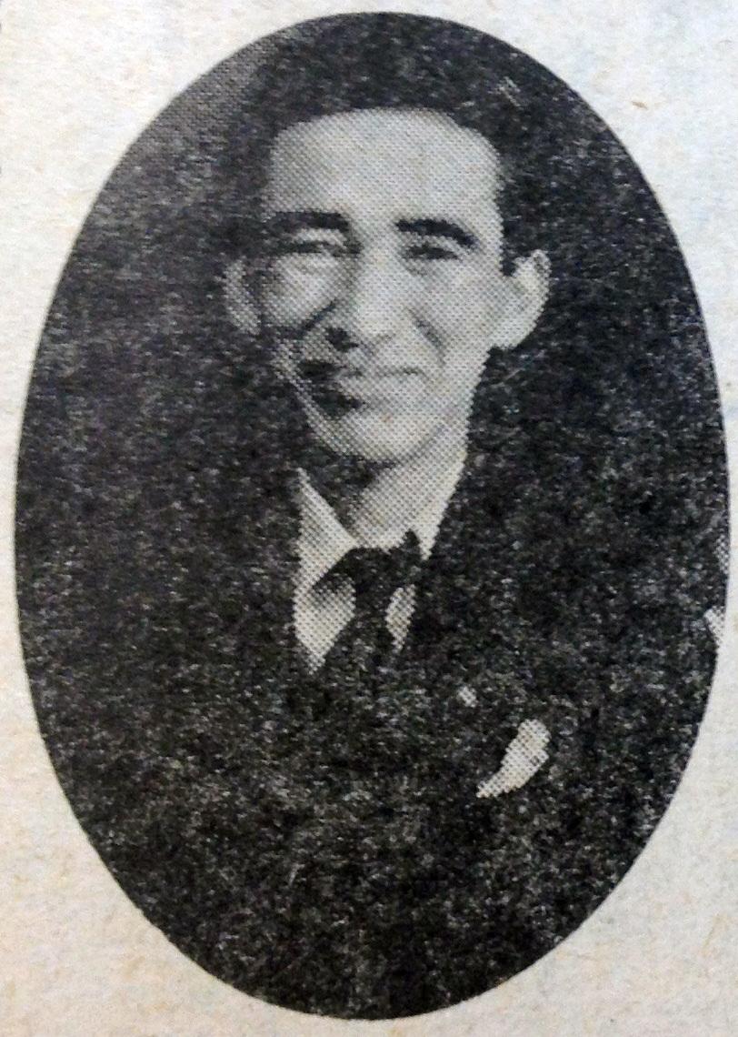 日本のPR界のパイオニア・田中寛次郎