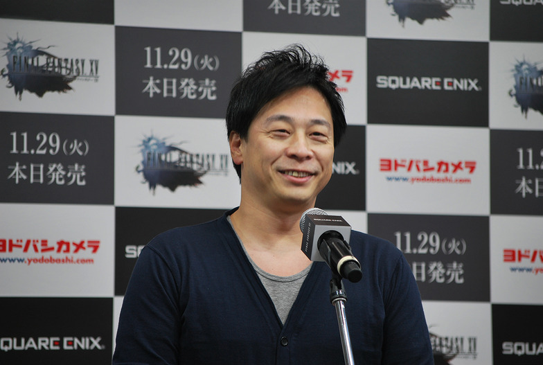田畑ディレクター