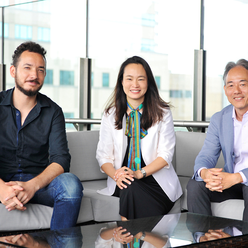 中国市場に進出するブランドはどう戦うべきか?Isobar Asia Pacific CEOインタビュー
