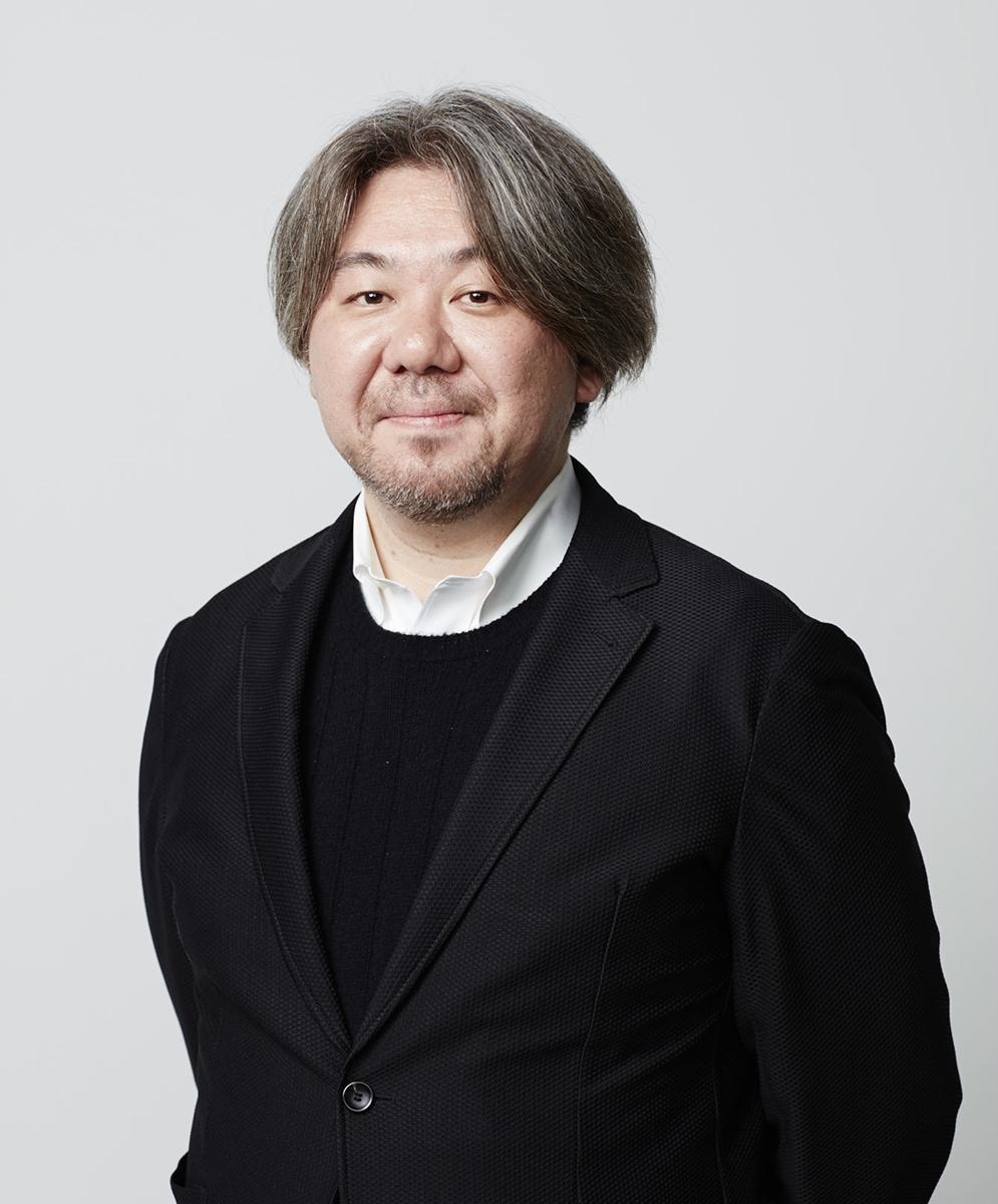 菅野 薫(すがの・かおる) 株式会社電通 CDC / Dentsu Lab Tokyo グループ・クリエーティブ・ディレクター クリエーティブ・テクノロジスト