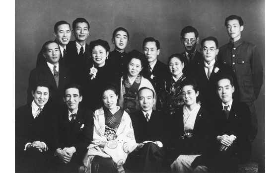 戦後日本にPRを本格導入した男  田中 寛次郎(3)