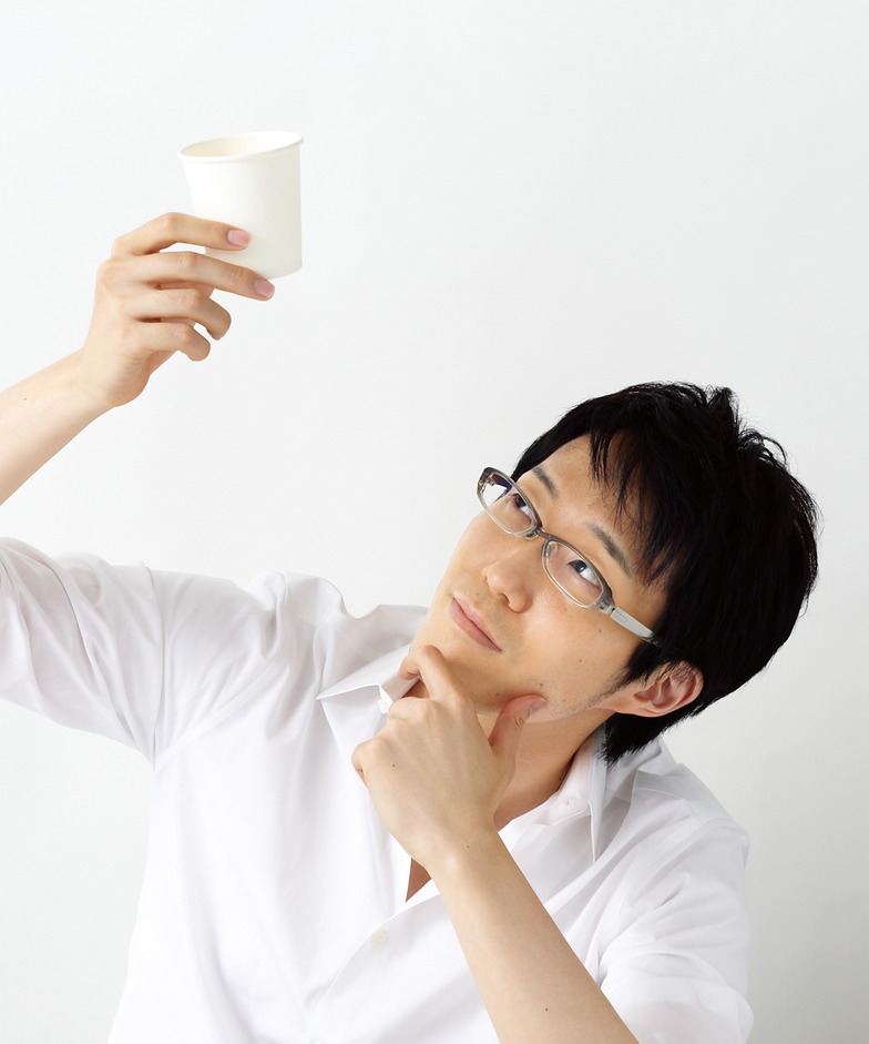 nendo・佐藤オオキ代表