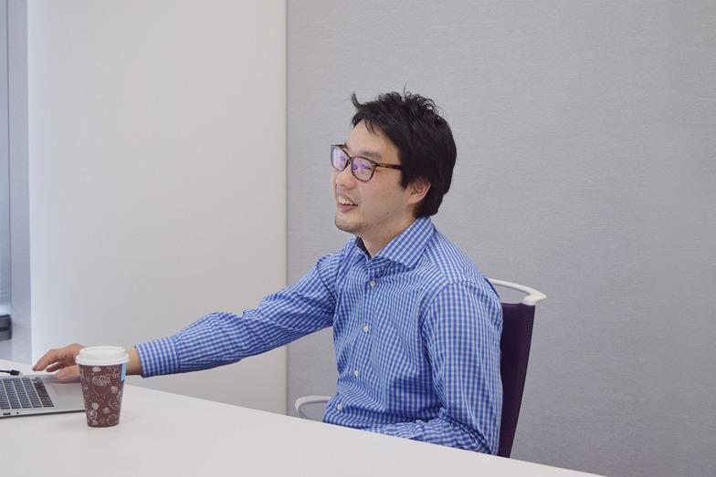 Creative Technologist 岡田氏