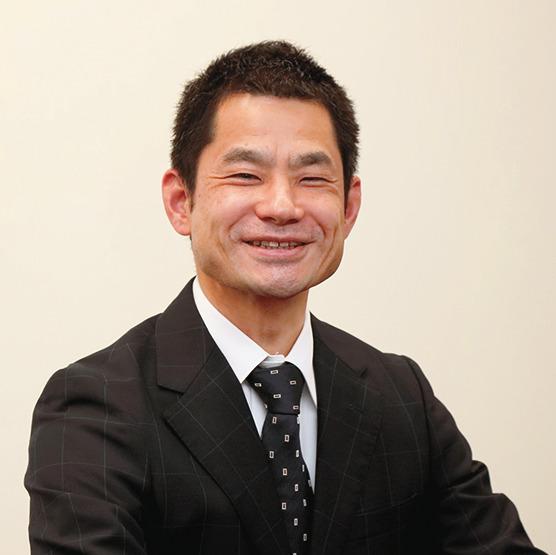 三井不動産 日比谷街づくり推進部 事業グループ 統括 太田幸一氏