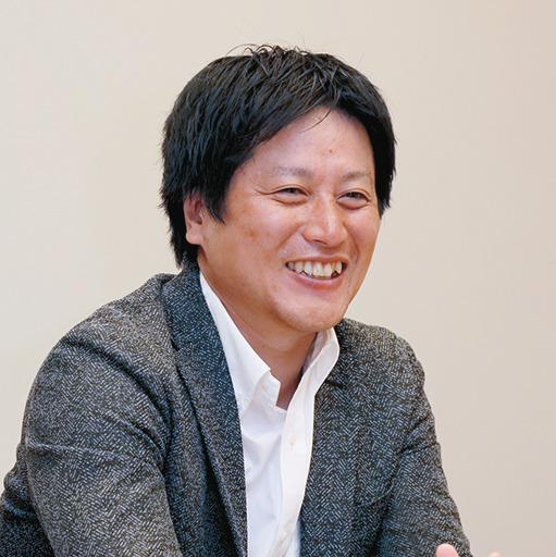 三菱地所 常盤橋開発部 事業推進ユニット 統括 兼 総務部 ファシリティマネジメント室 統括 谷沢直紀氏
