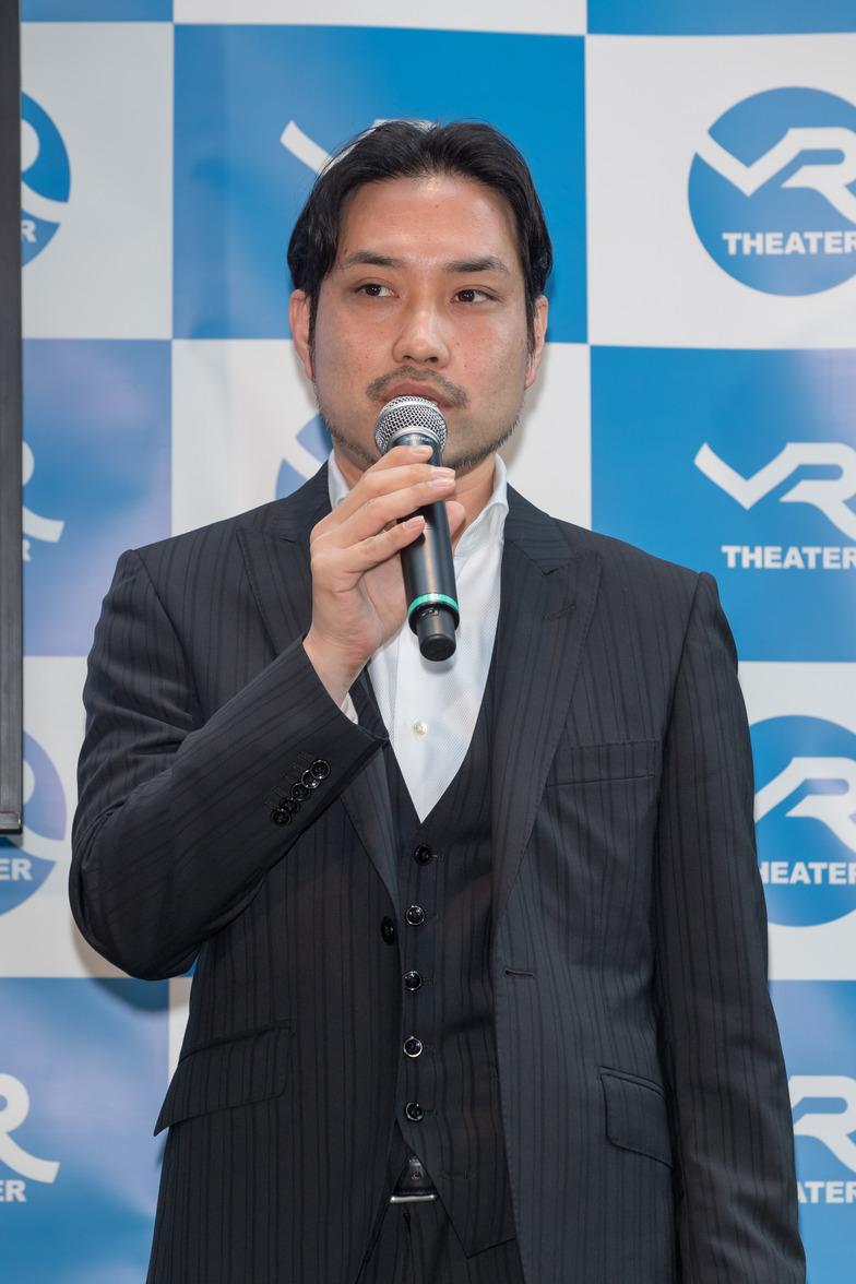 窪田崇監督