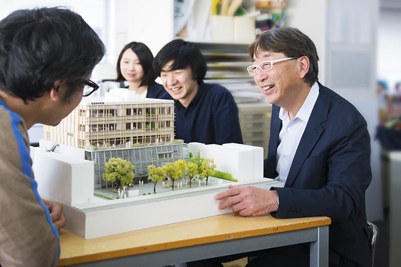 建築家 伊東豊雄氏に聞く これからの建築、これからの時代 | ウェブ電通報