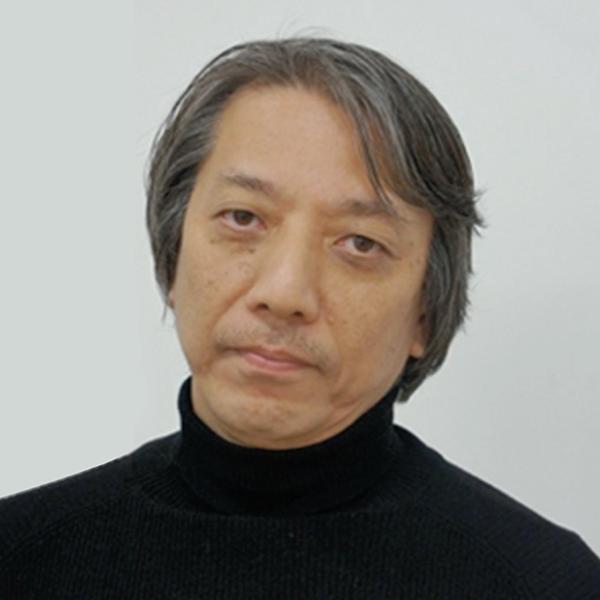 後藤繁雄氏