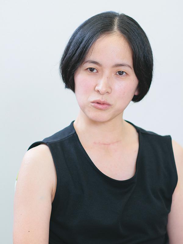 舩木展子氏(電通 第4CRプランニング局)