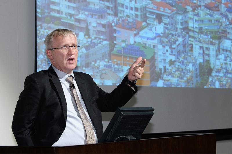 カリフォルニア大 ヘンリック・クリステンセン教授