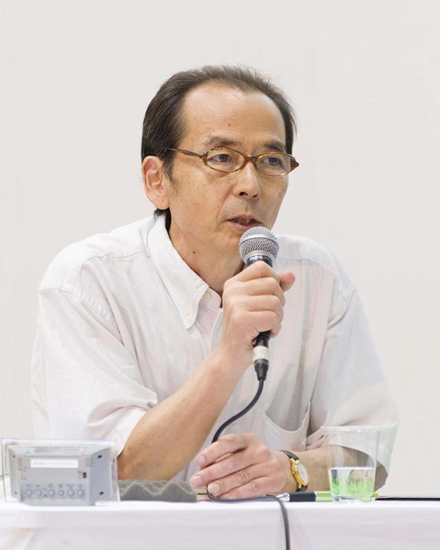 「ORGANICVISION」編集長山口タカさん