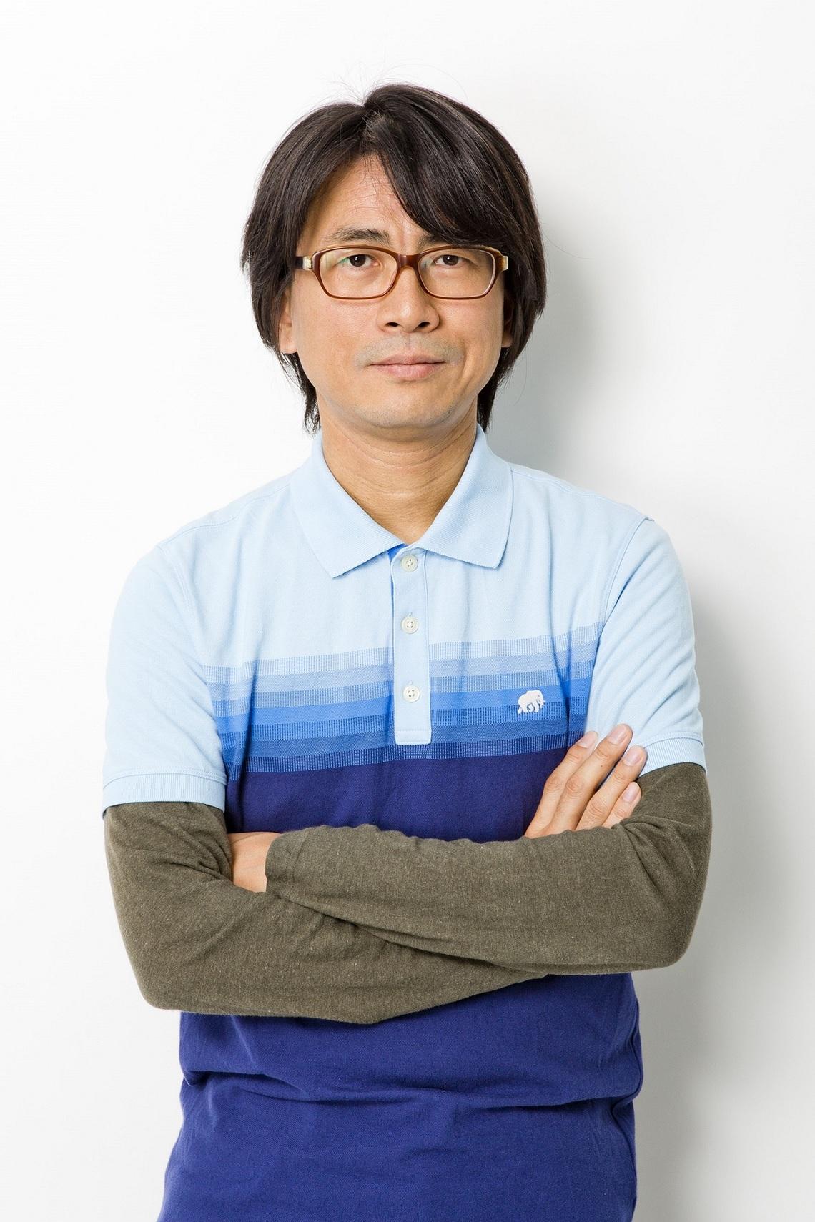 インタラクティブ部門審査委員長 博報堂・須田和博氏