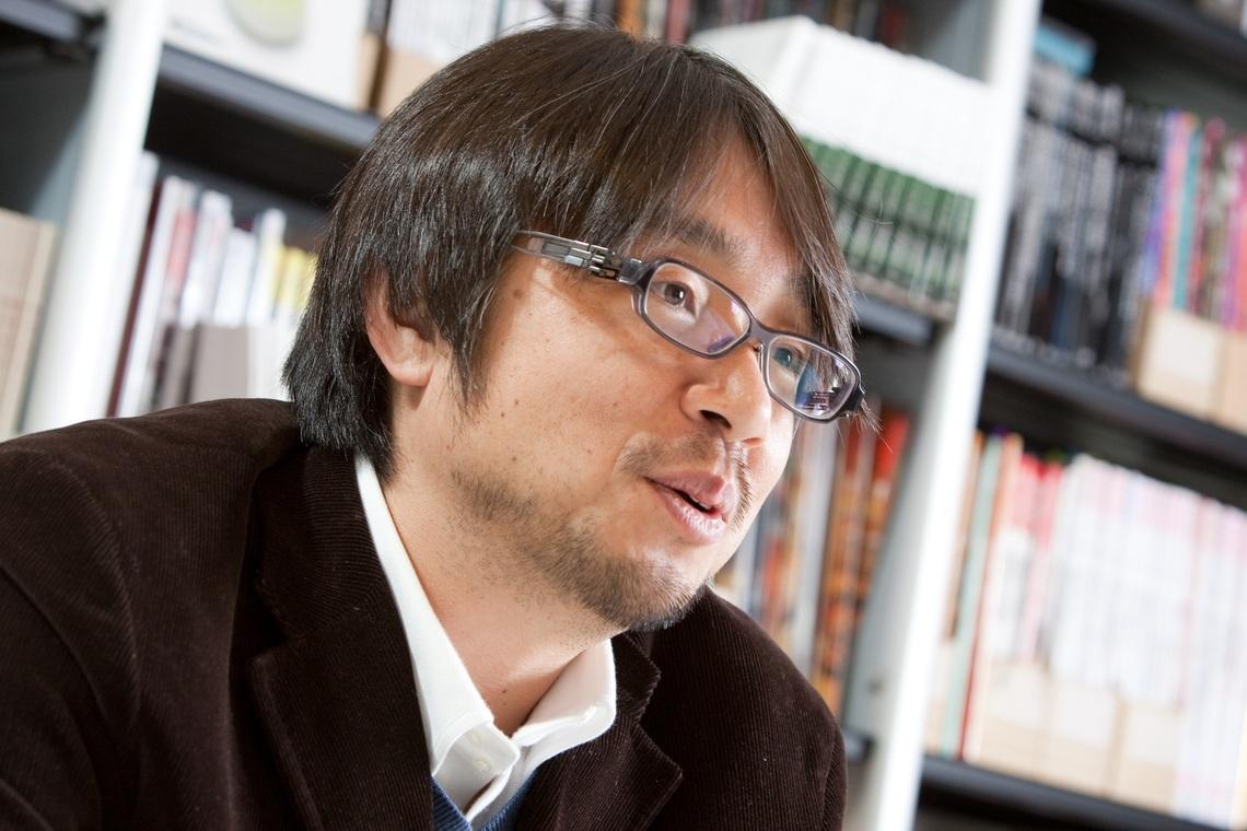 メディアクリエイティブ部門審査委員長 放送作家/脚本家・小山薫堂氏
