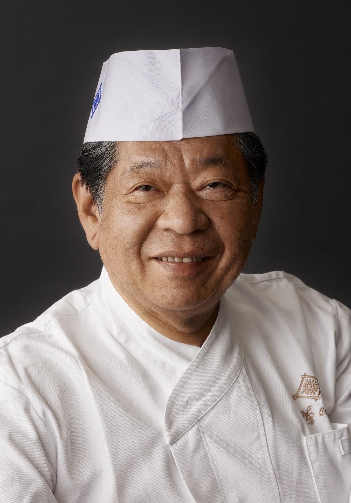 村田吉弘氏(株式会社菊の井代表取締役、日本料理アカデミー理事長