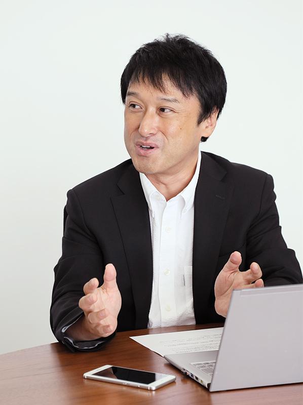 太田正仁氏