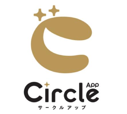 circleappロゴ