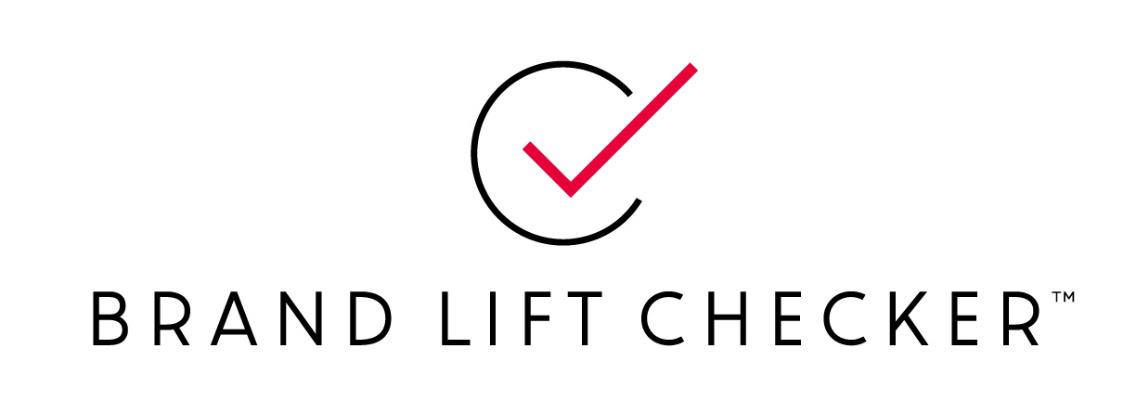<BRAND LIFT CHECKERロゴ>