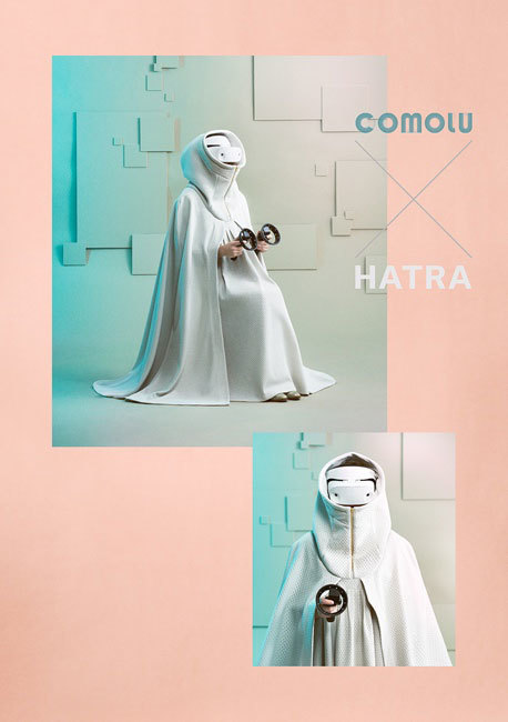 COMOLU x HATRA