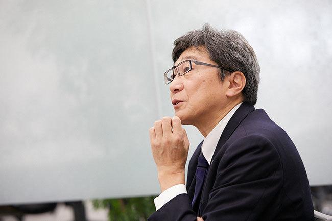 プレミアム・プラットフォーム・ジャパン 髙綱代表