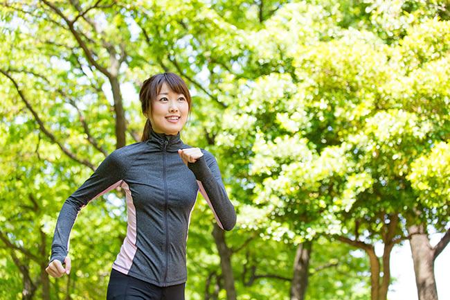 【ターゲット②】マラソン好きの30~50代の男女