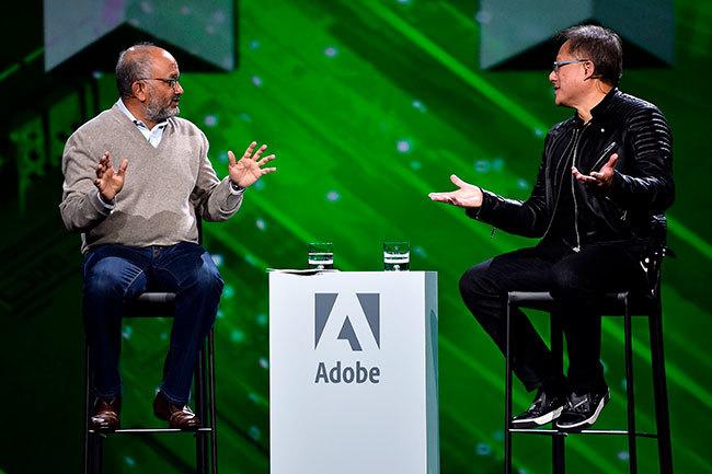 Adobe Summit
