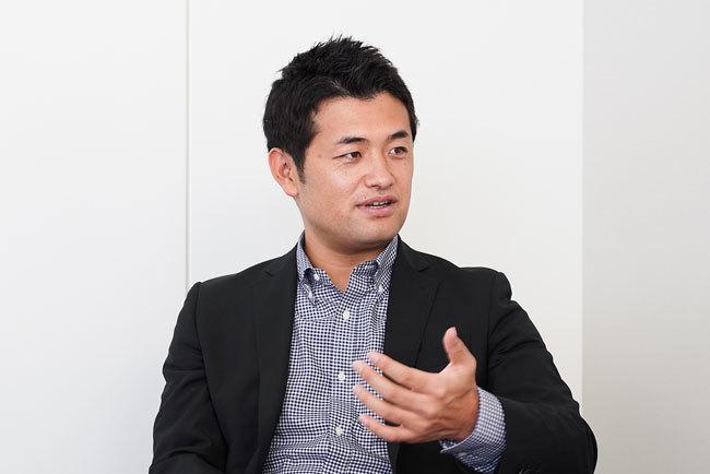 電通デジタル村山亮太