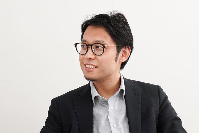 データ・テクノロジーセンター前川駿