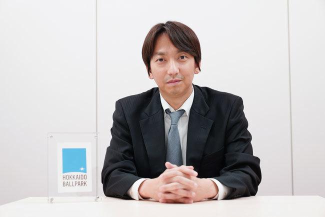 電通スポーツ局・若林亮