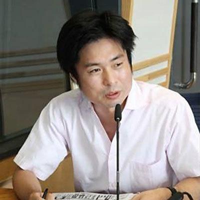 藤吉雅春氏(ふじよし・まさはる)
