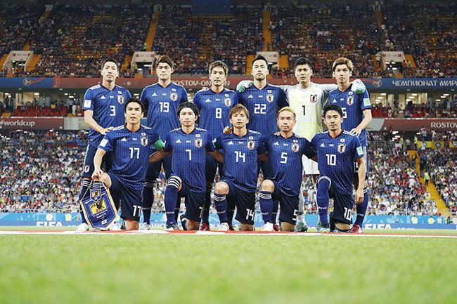 FIFAワールドカップ 日本、大健...