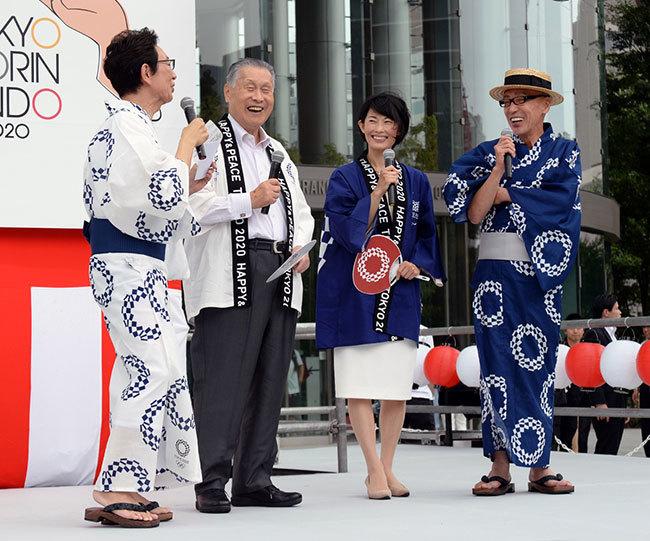 あの「東京五輪音頭」が2020年に向け、リメークして復活! | ウェブ電通報