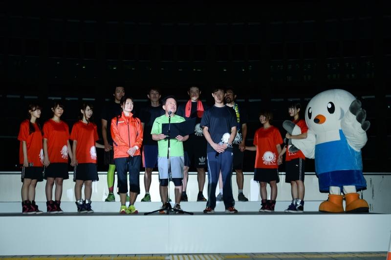 「東京ユニバーサルスポーツ宣言」