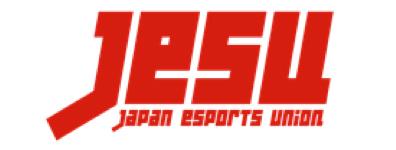 一般社団法人日本eスポーツ連合(JeSU)ロゴ