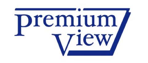 Premium Viewインストリーム動画広告のロゴマーク