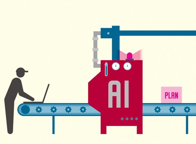 「AIのバナー広告自動生成」のタネ明かし!?